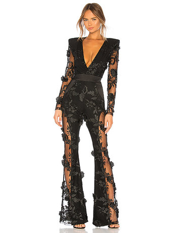 ZHIVAGO WHERE YOU TEND A ROSE JUMPSUITS