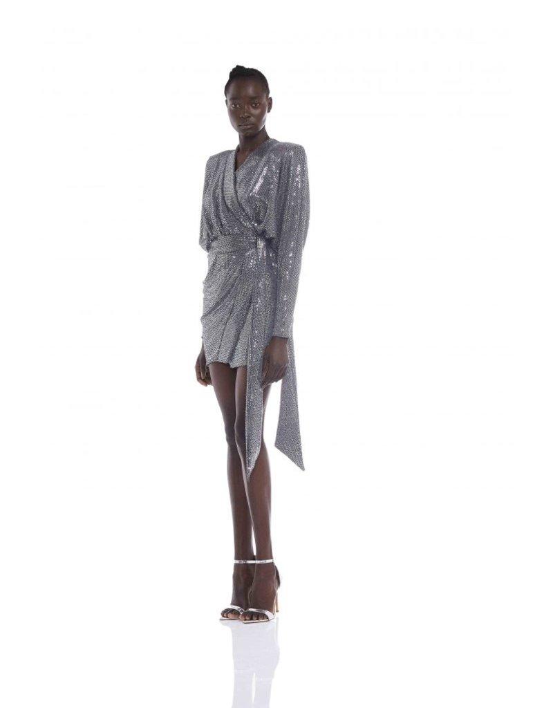 ZHIVAGO GALILEO DRESSES SLEET 08 (S)