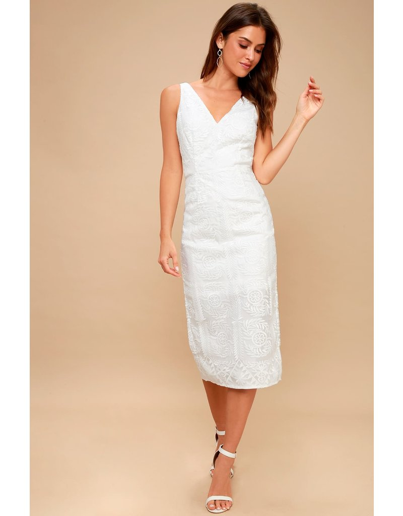 FINDERS KEEPERS SPECTRUM DRESSES