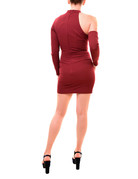 FINDERS KEEPERS THE MESSAGE MINI DRESSES
