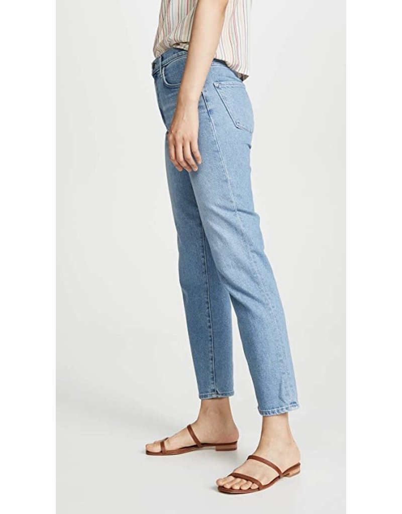 J BRAND JULES HIGH RISE STRAIGHT JEANS MARCELLA MT: 27