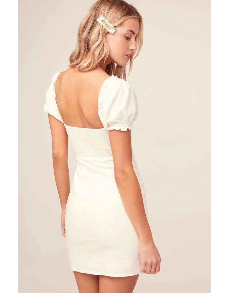 ASTR THE LABEL NINA BODYCON DRESSES