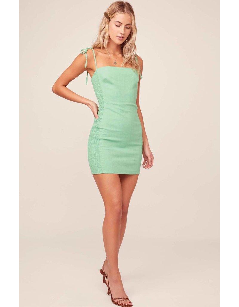 ASTR THE LABEL LENA DRESSES