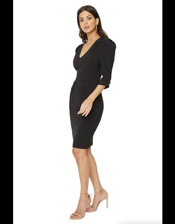 BLACK HALO LIVIA SHEATH DRESSES