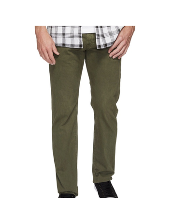 ADRIANO GOLDSCHMIED HEREN THE GRADUATE SULFUR SEAGRASS PANTS