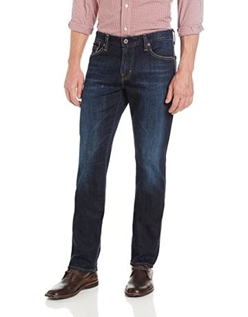 ADRIANO GOLDSCHMIED HEREN THE GRADUATE JEANS ROBINSON