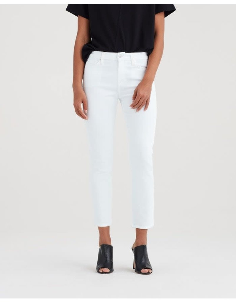 7 FOR ALL MANKIND CLW KIMMIE CROP AU8115616A JEANS