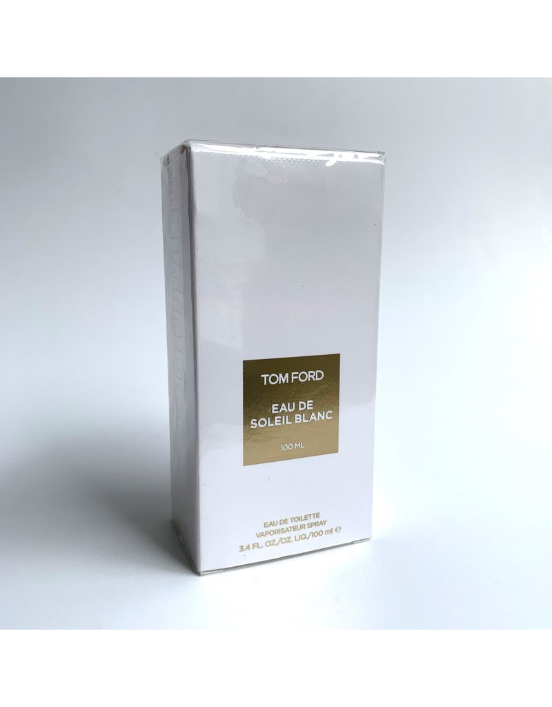 TOM FORD SOILEIL BLANC UNISEX 3.4OZ