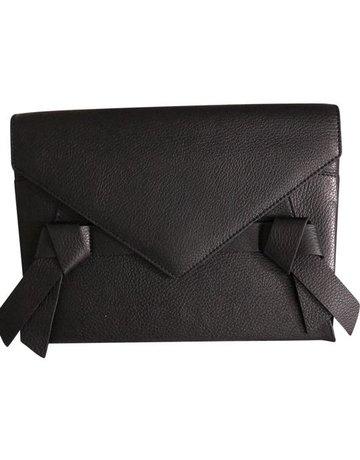 BCBG SALE SALE BLACK BAGS MT: NS