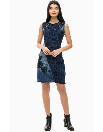 DESIGUAL ACHILLE DRESSES