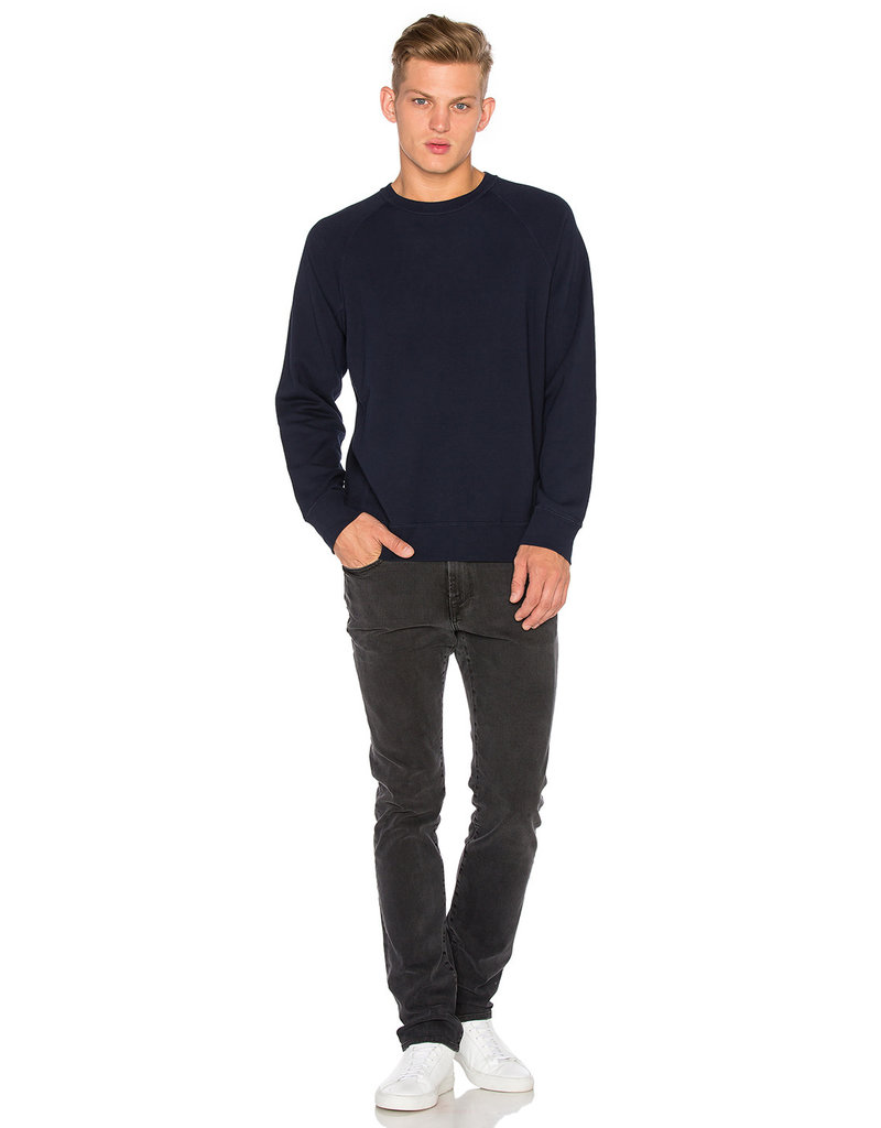 FRAME L'HOMME SKINNY FADE TO GREY JEANS GREY 31