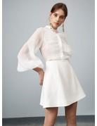 KEEPSAKE MOONLIGHTERS LS DRESSES 30180457 IVORY