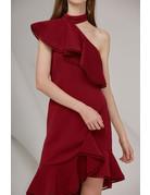 KEEPSAKE LOVERS HOLIDAY MINI DRESSES KX170723D