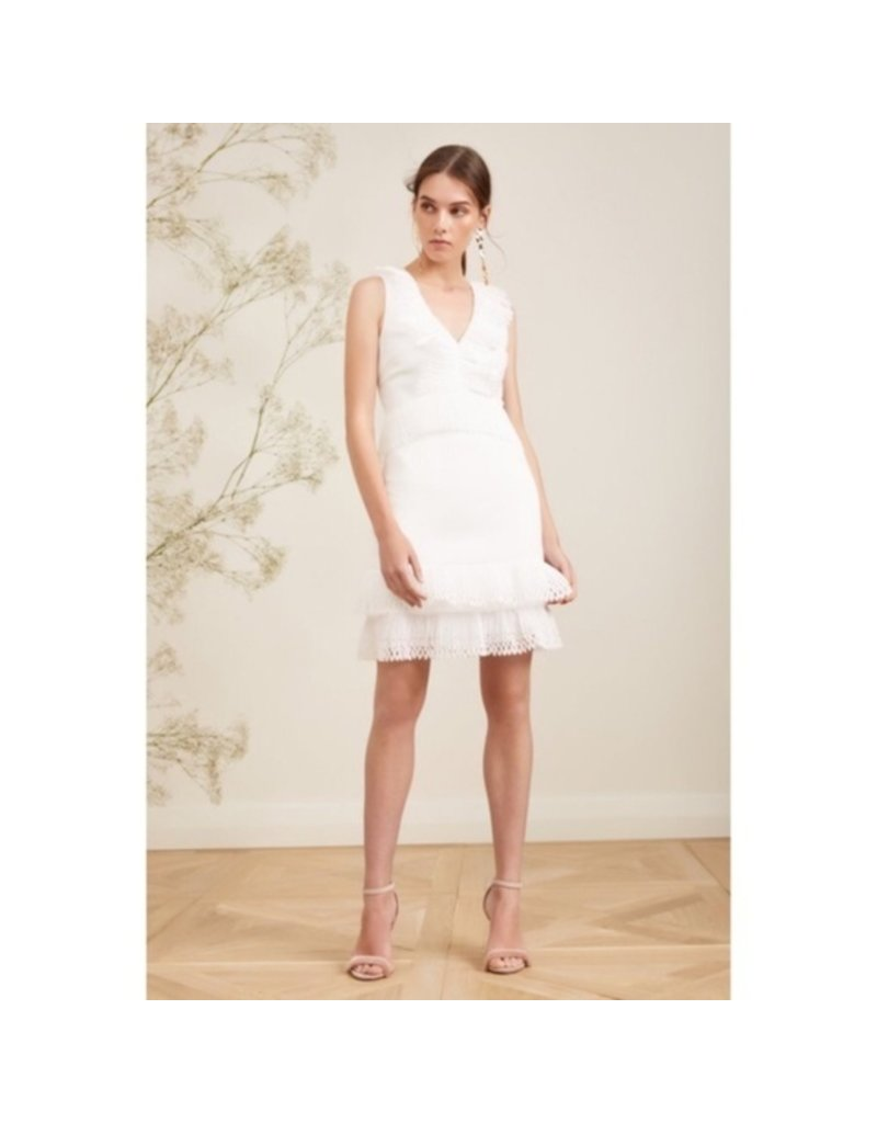 KEEPSAKE MOONLIGHTERS DRESSES 30180455 IVORY M