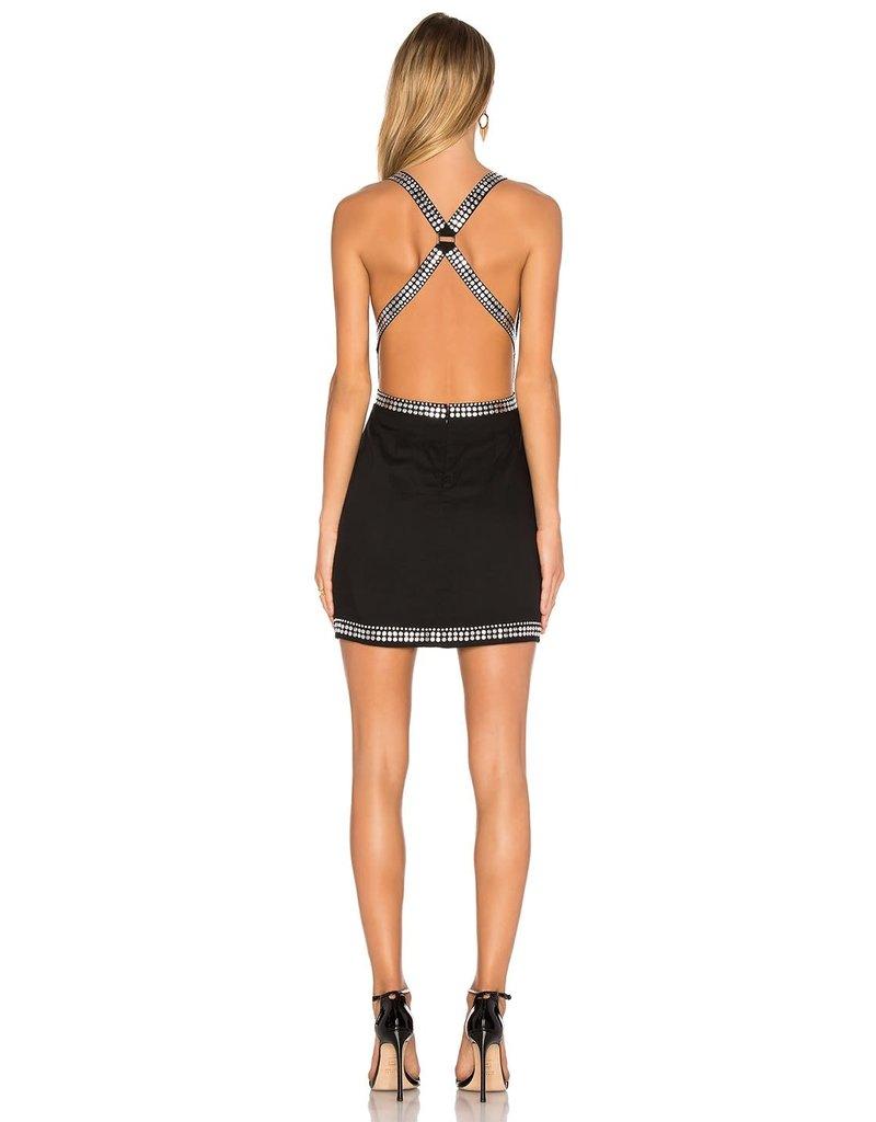 DIVERSEN SALE VIVIAN DRESSES BLACK M