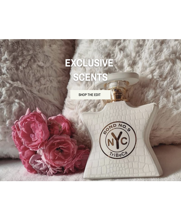 WORTH EVERY SCENT!