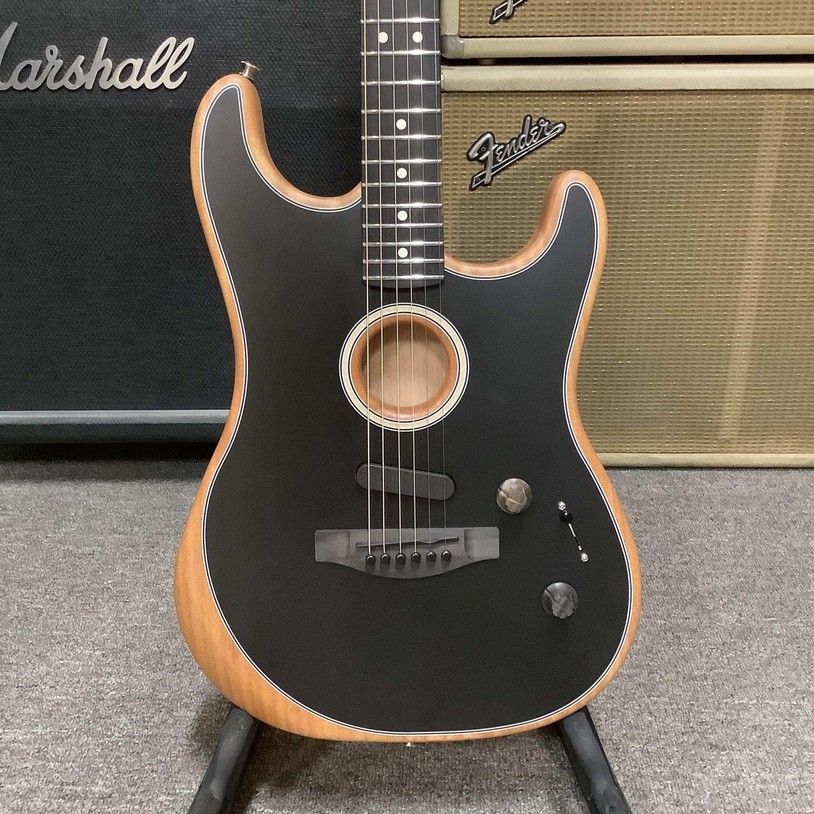 Fender 2021 Fender American Acoustasonic Stratocaster