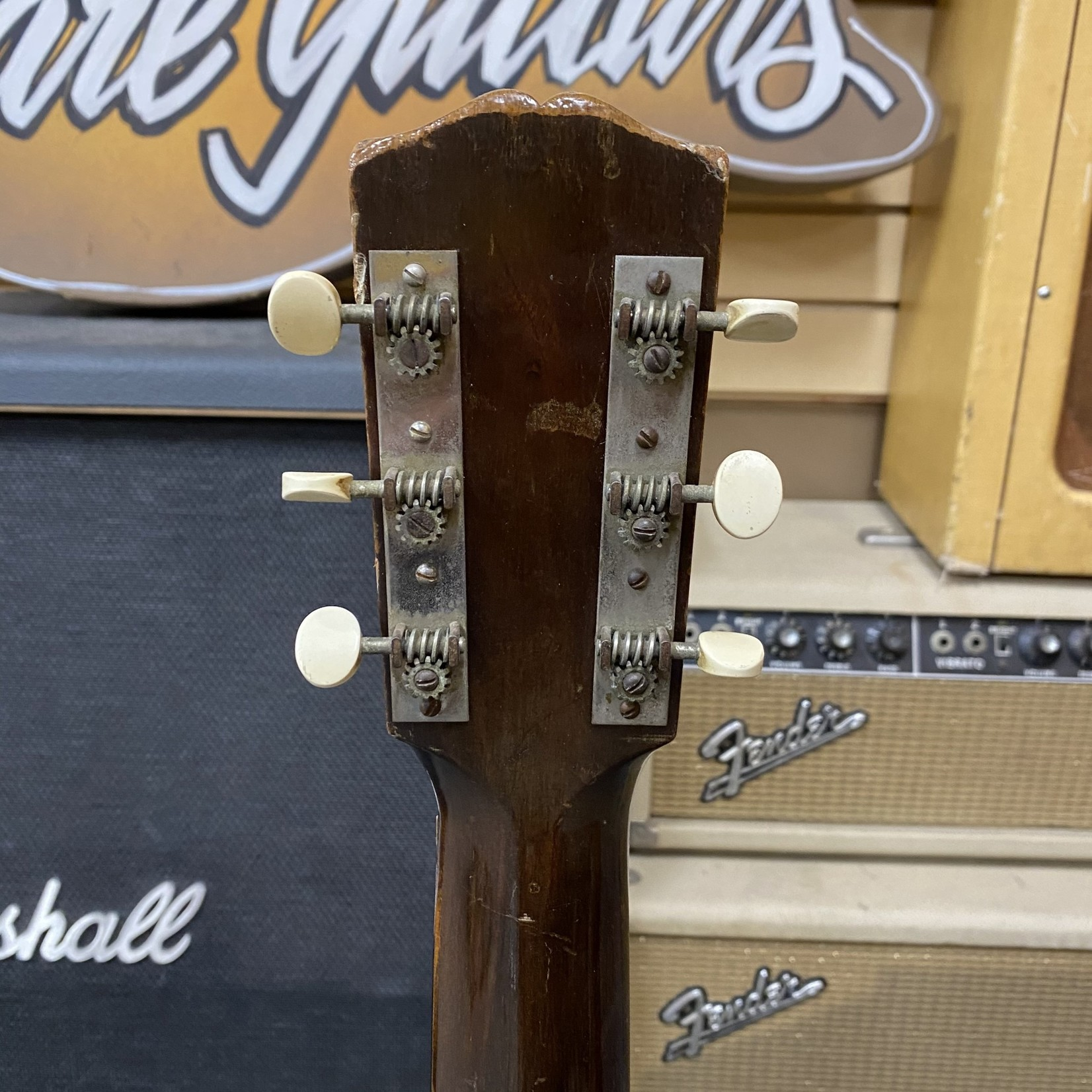 Gibson Late 1920's Gibson L-1 Flat Top