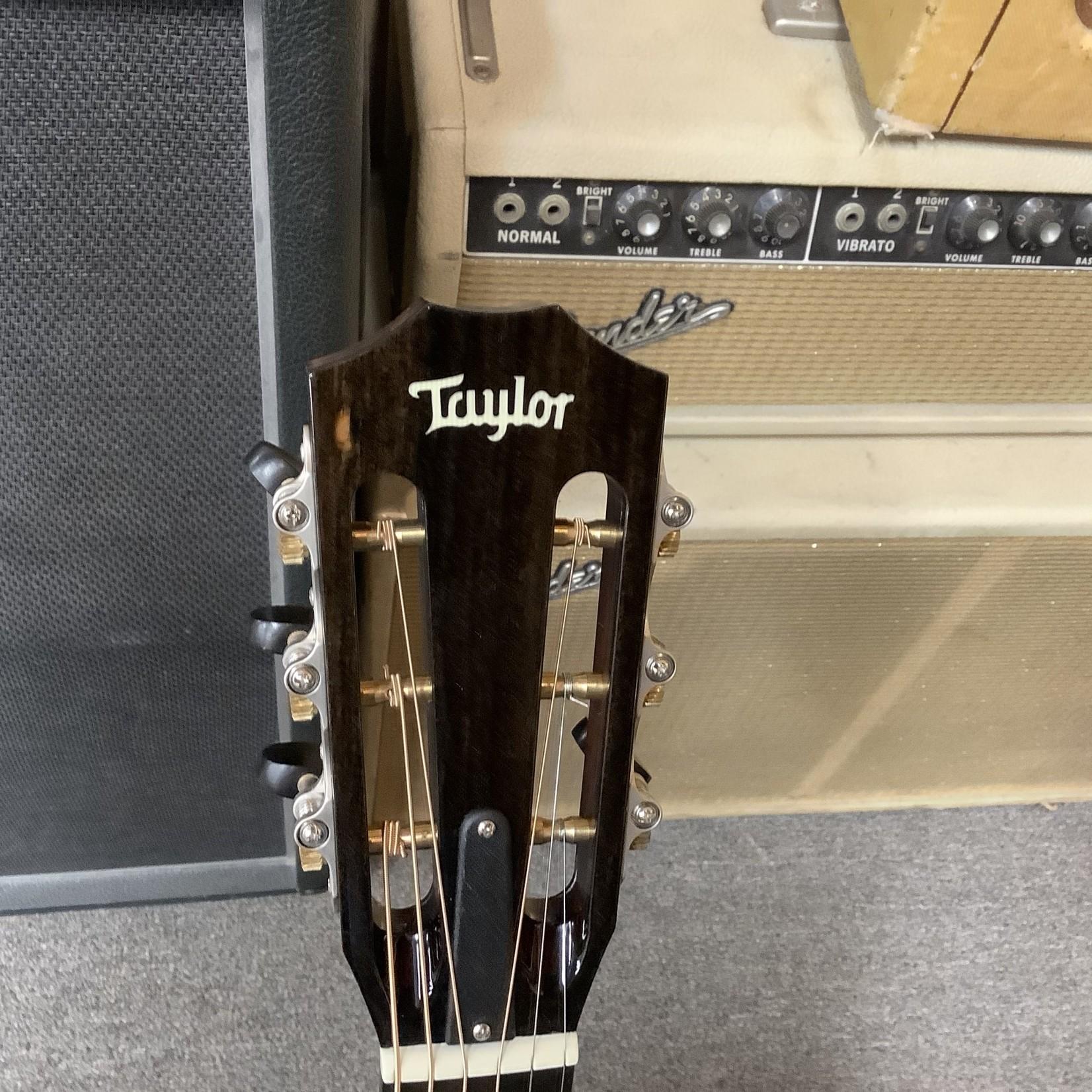Taylor 2018 Taylor 612 CE 12 Fret Cutaway