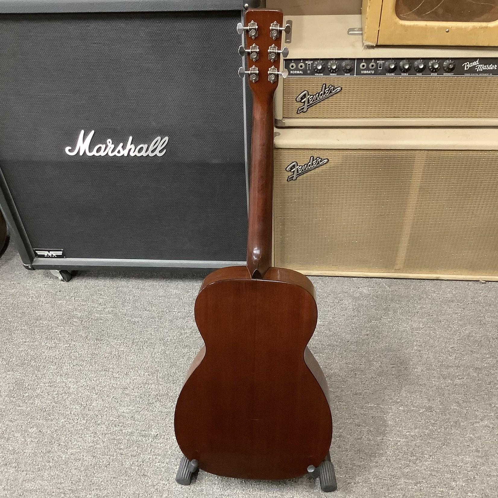 Martin 1960 Martin 0-18