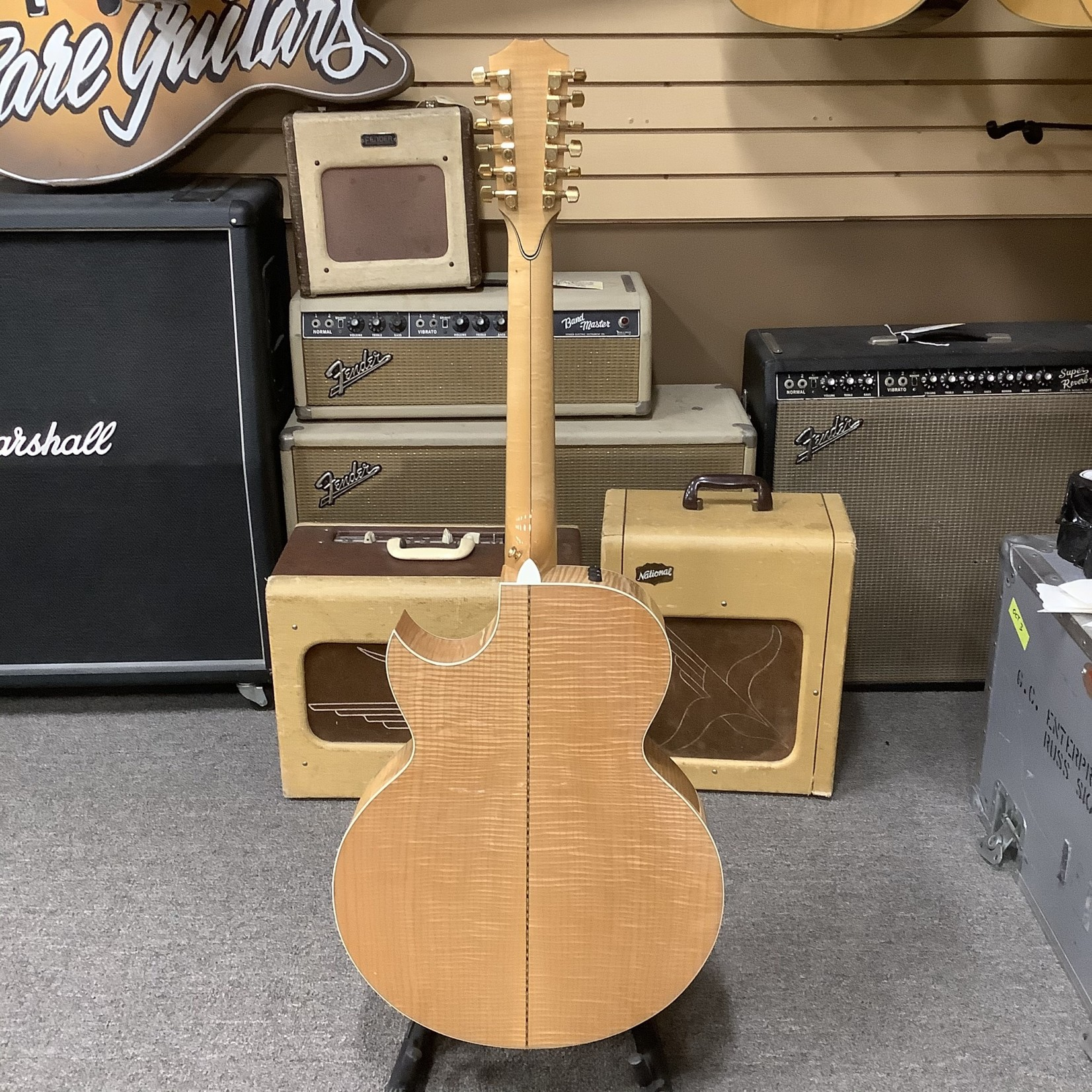 Taylor 1995 Taylor A-55 12 String
