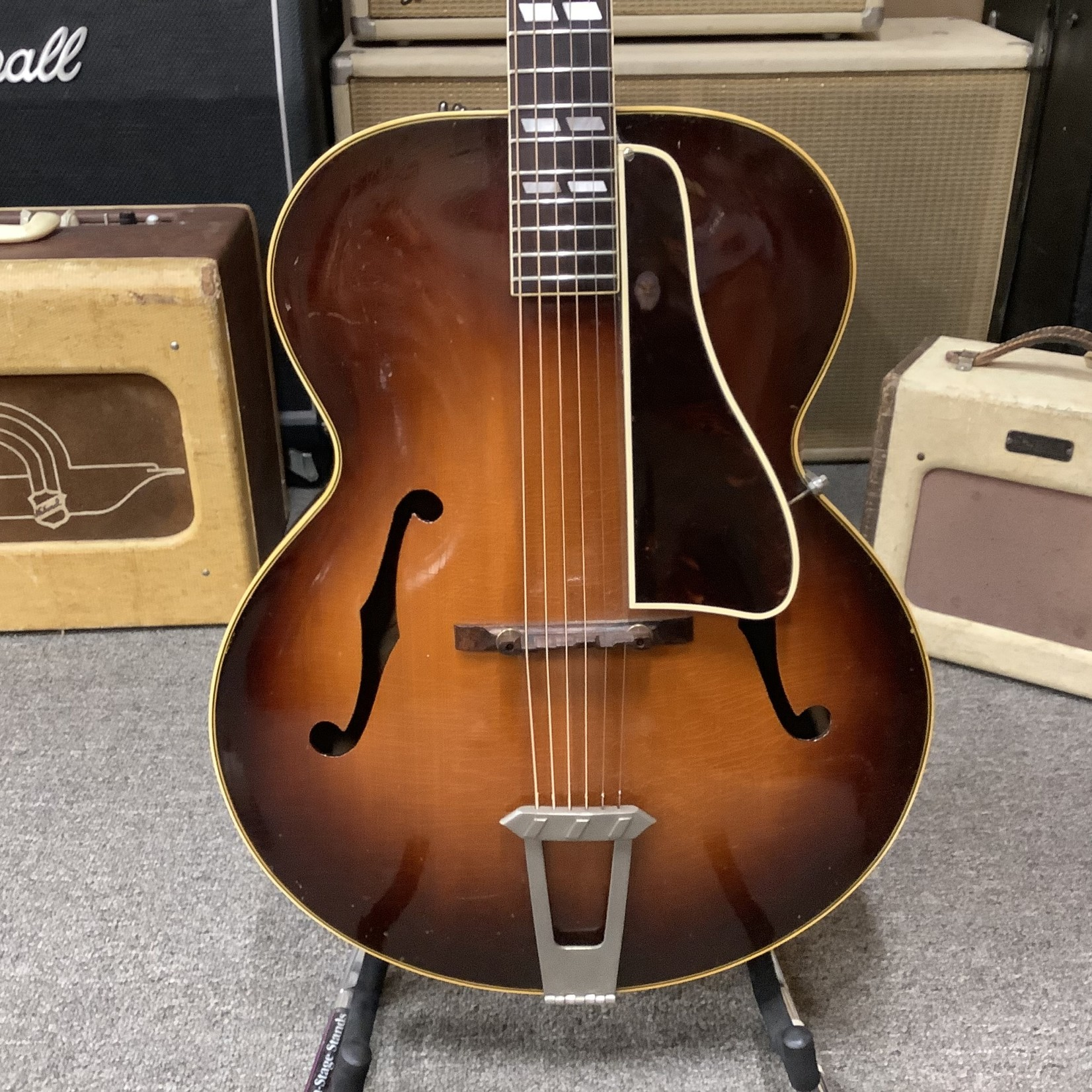 Gibson 1947 Gibson L-7