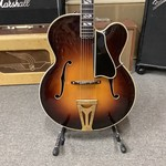 Gibson 1939 Super 400 Cutaway