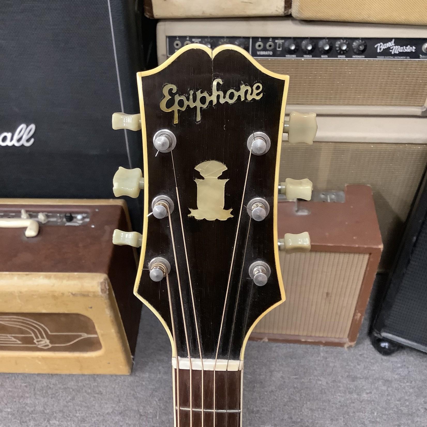Epiphone 1962 Epiphone Triumph Regent