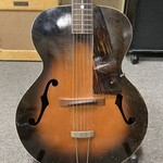 Cromwell 1938 Cromwell G4 Archtop