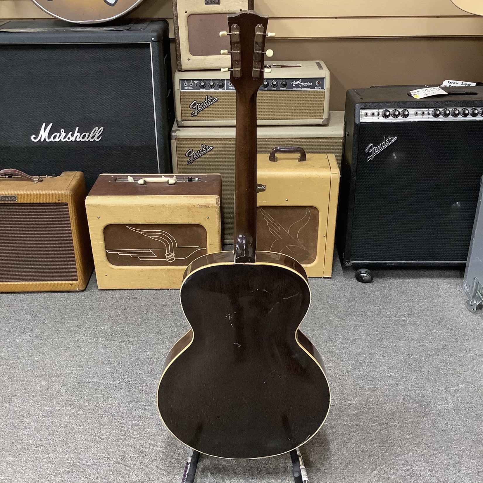 Gibson Late 1940s/Early 1950s Gibson L-48