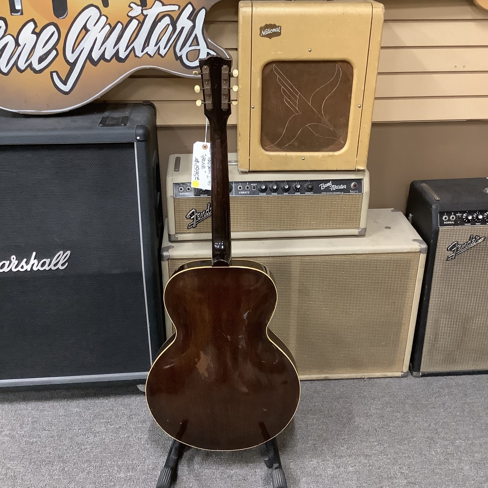 Gibson 1950's Gibson L-48 Archtop