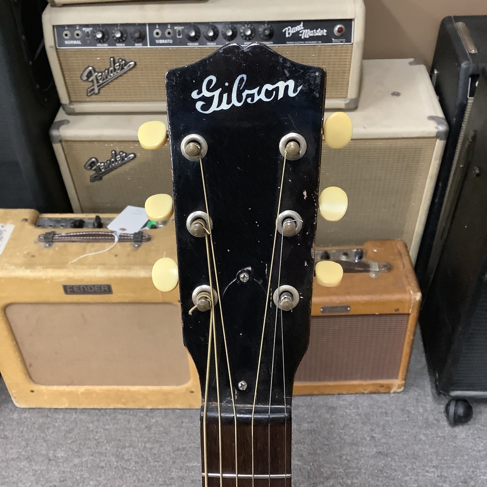 Gibson Late 1930s Gibson J-35