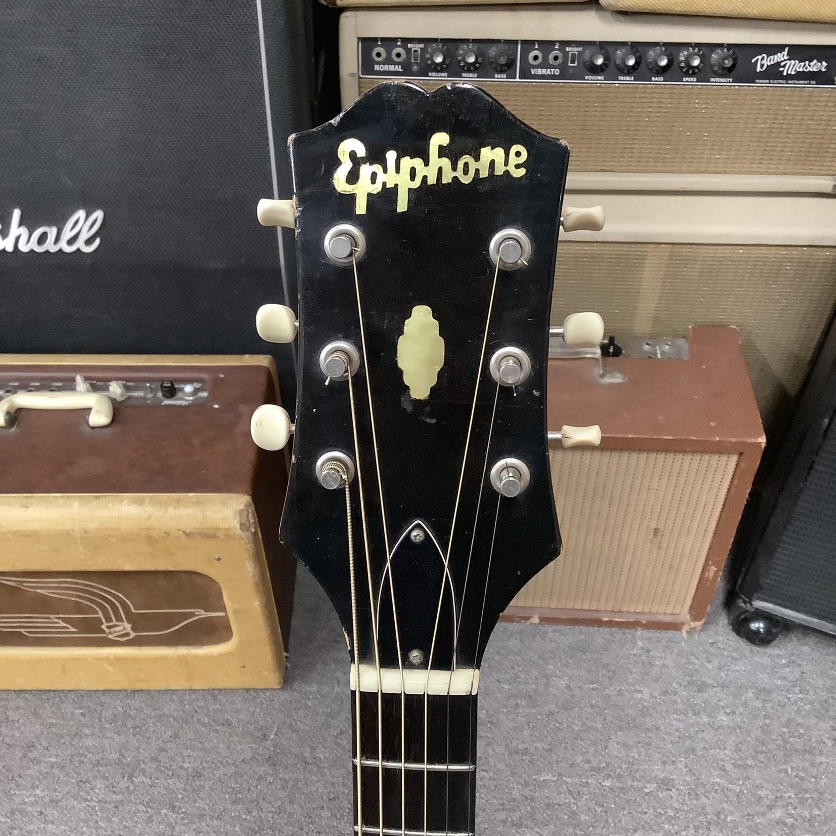 Epiphone 1961 Epiphone Texan FT-79