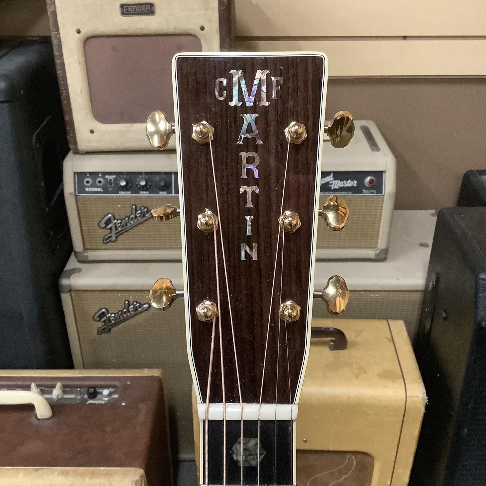 Martin 2018 Martin D-41