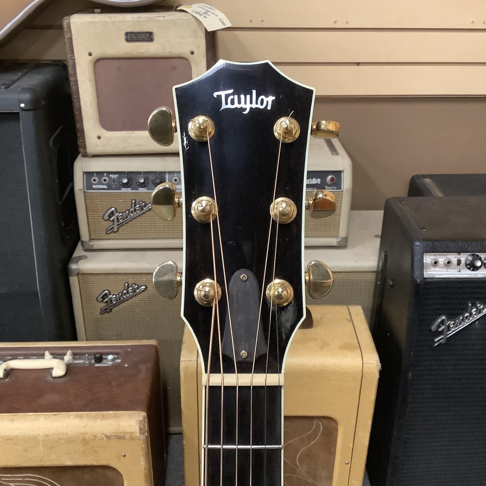"Taylor Taylor CS-LTD ""Cowboy Special"" Made for NAMM"