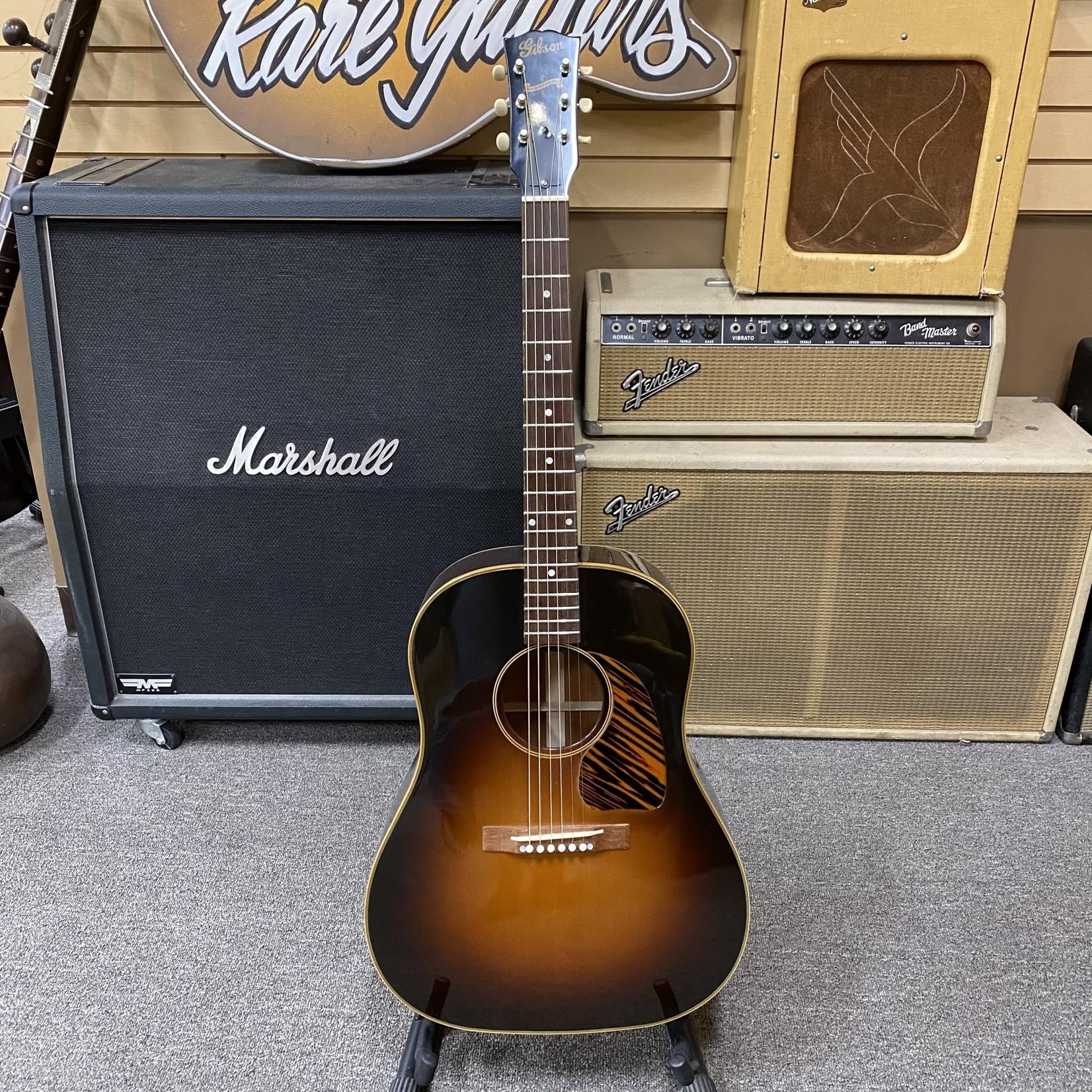 "Gibson 2007 Gibson J-45 ""1942 Legend"" Model"