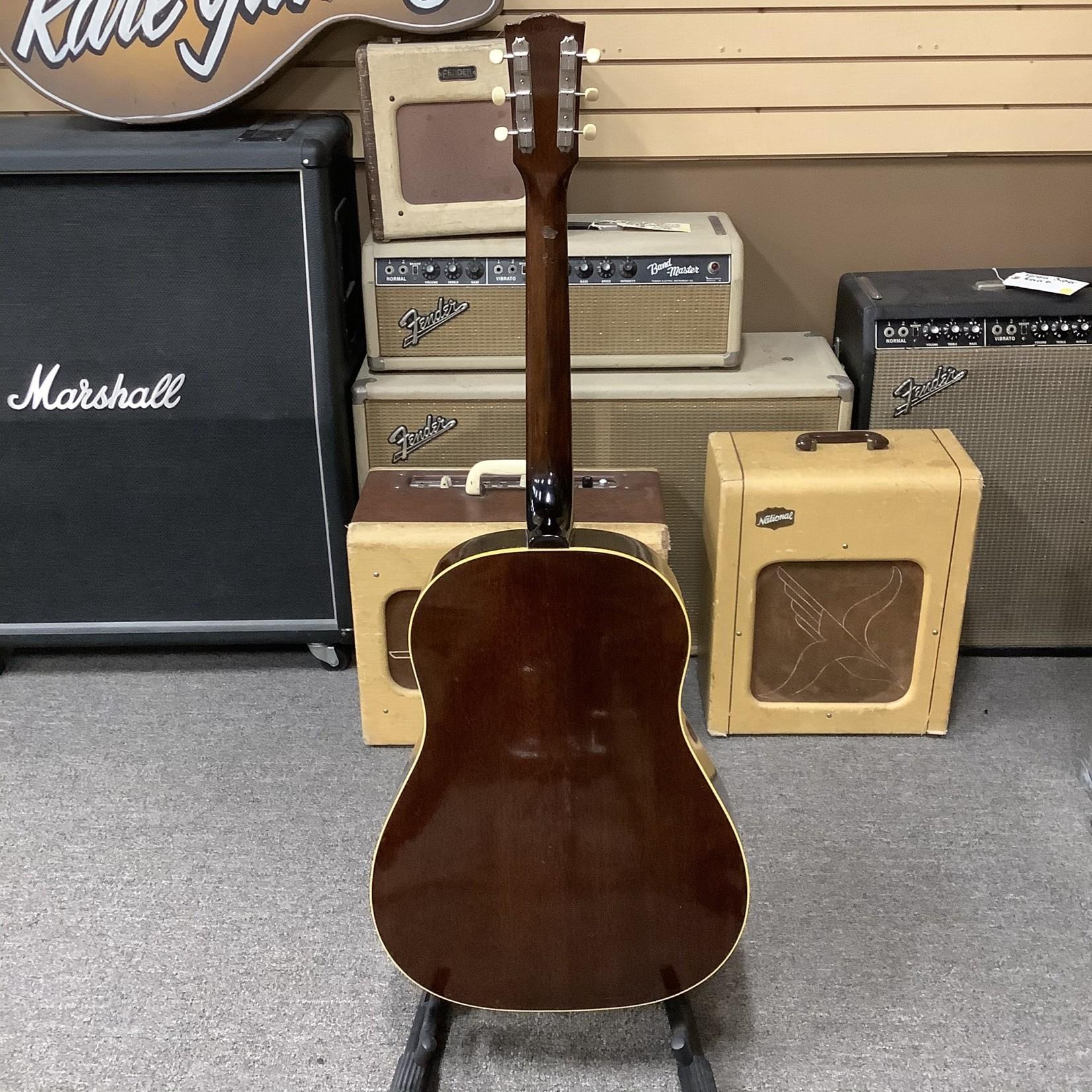 Gibson 1964 Gibson J-50 ADJ