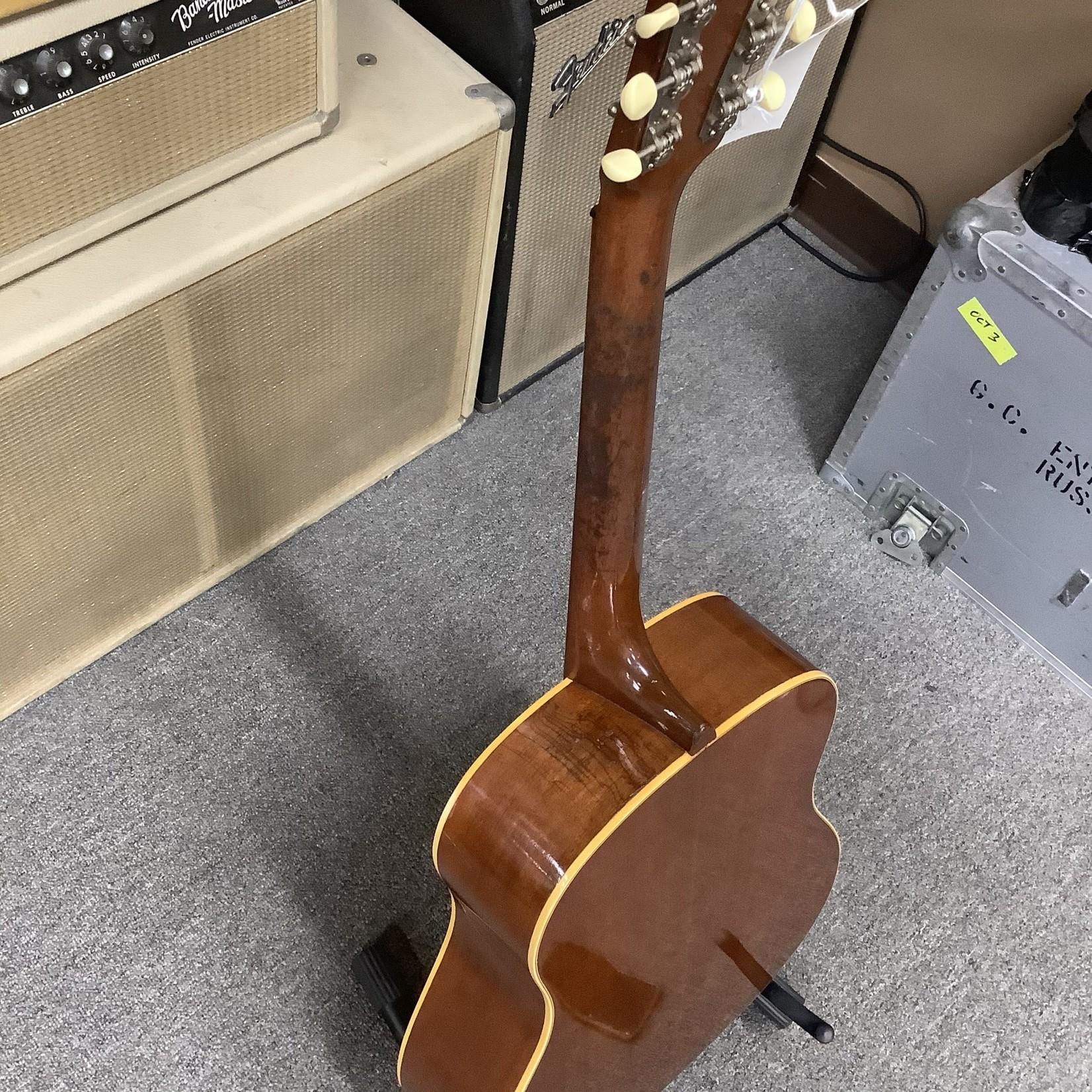 Gibson 1942 Gibson J35