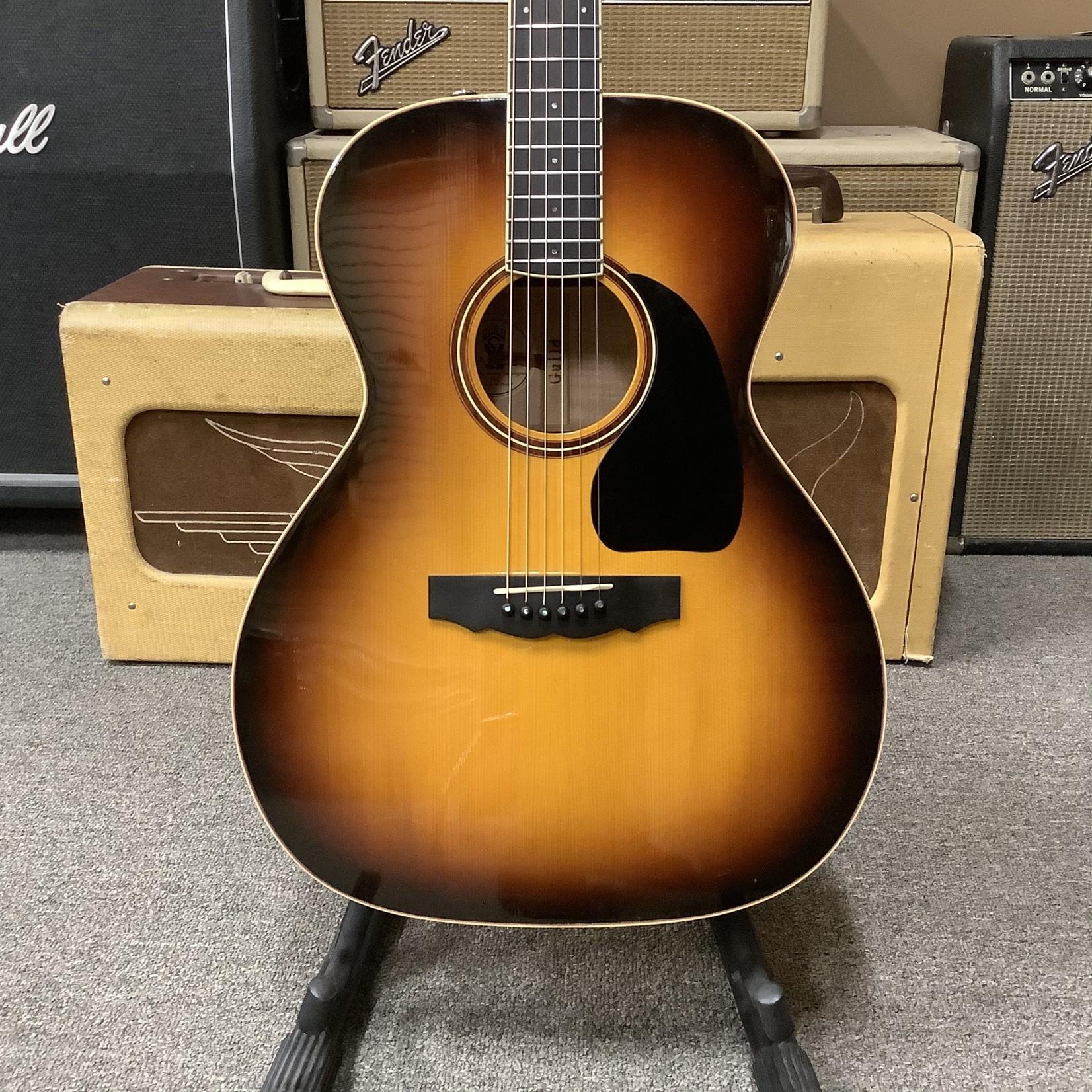 Guild 2006 Guild CV2 Acoustic