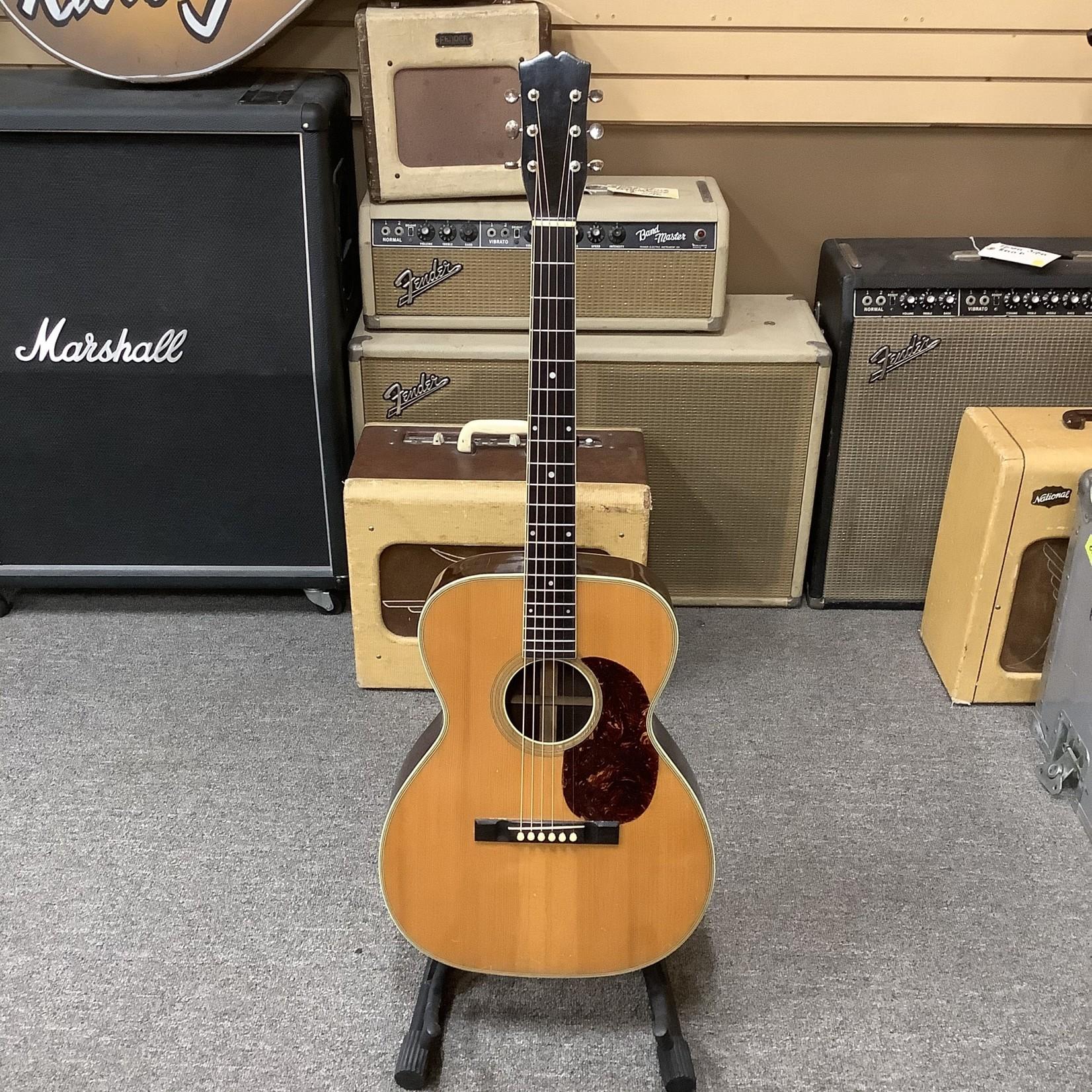 Euphonon 1930s Euphonon 000-28 Style Acoustic