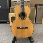 Stahl WM. G. Stahl 1930's Larsen Bros Acoustic