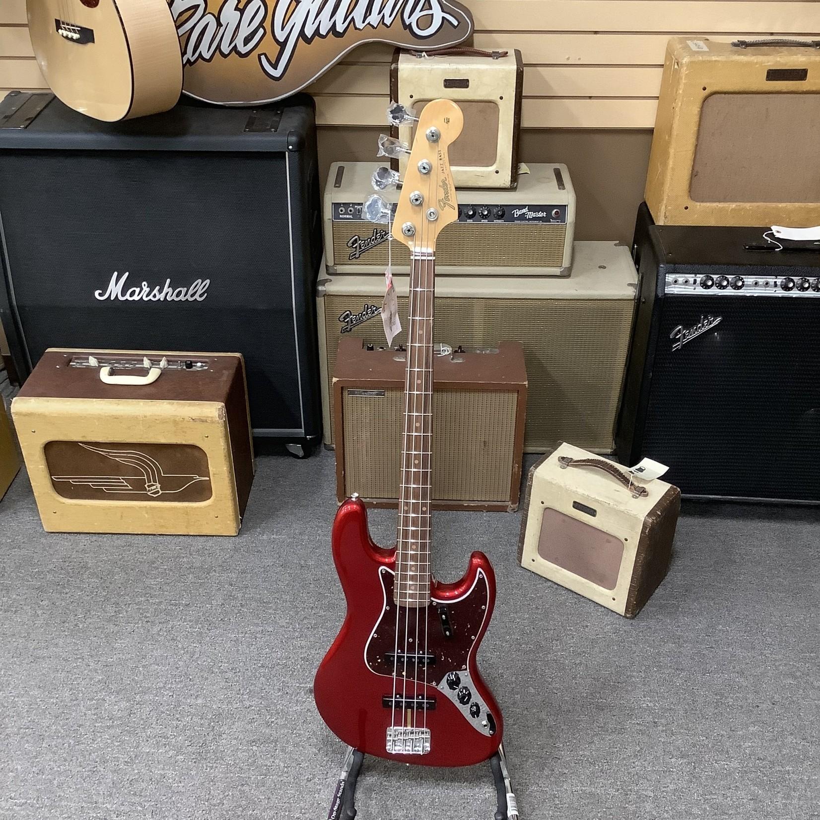 Fender Fender American Original '60s Jazz Bass