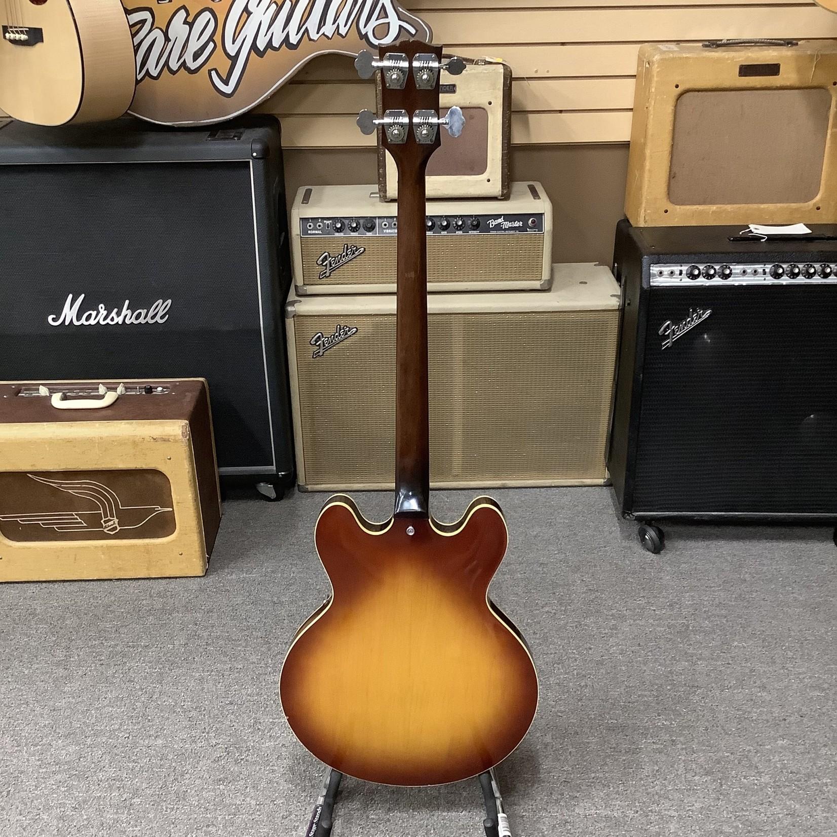 Gibson 1967 Gibson EB-2 Bass
