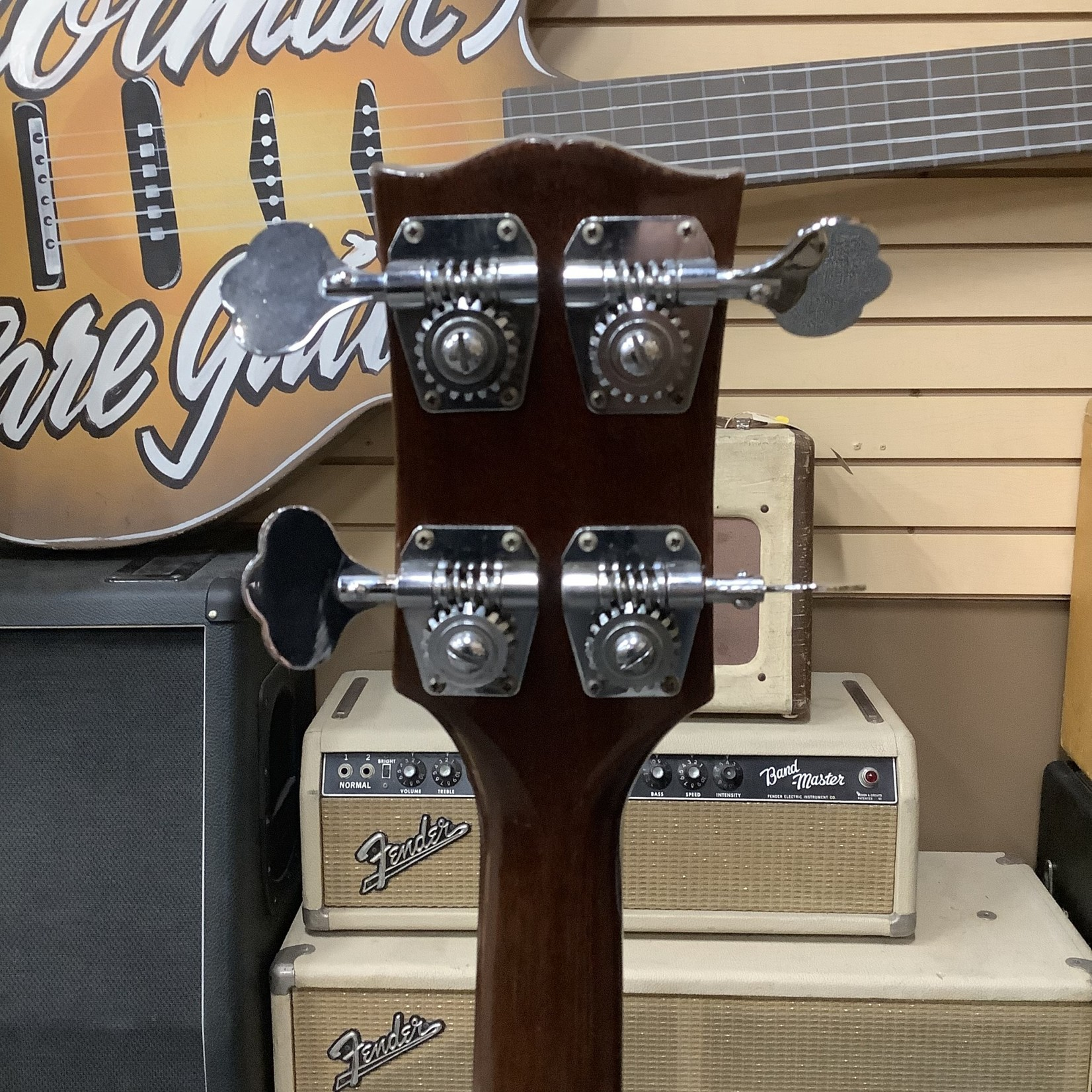 Gibson 1968 Gibson EB-2 Bass