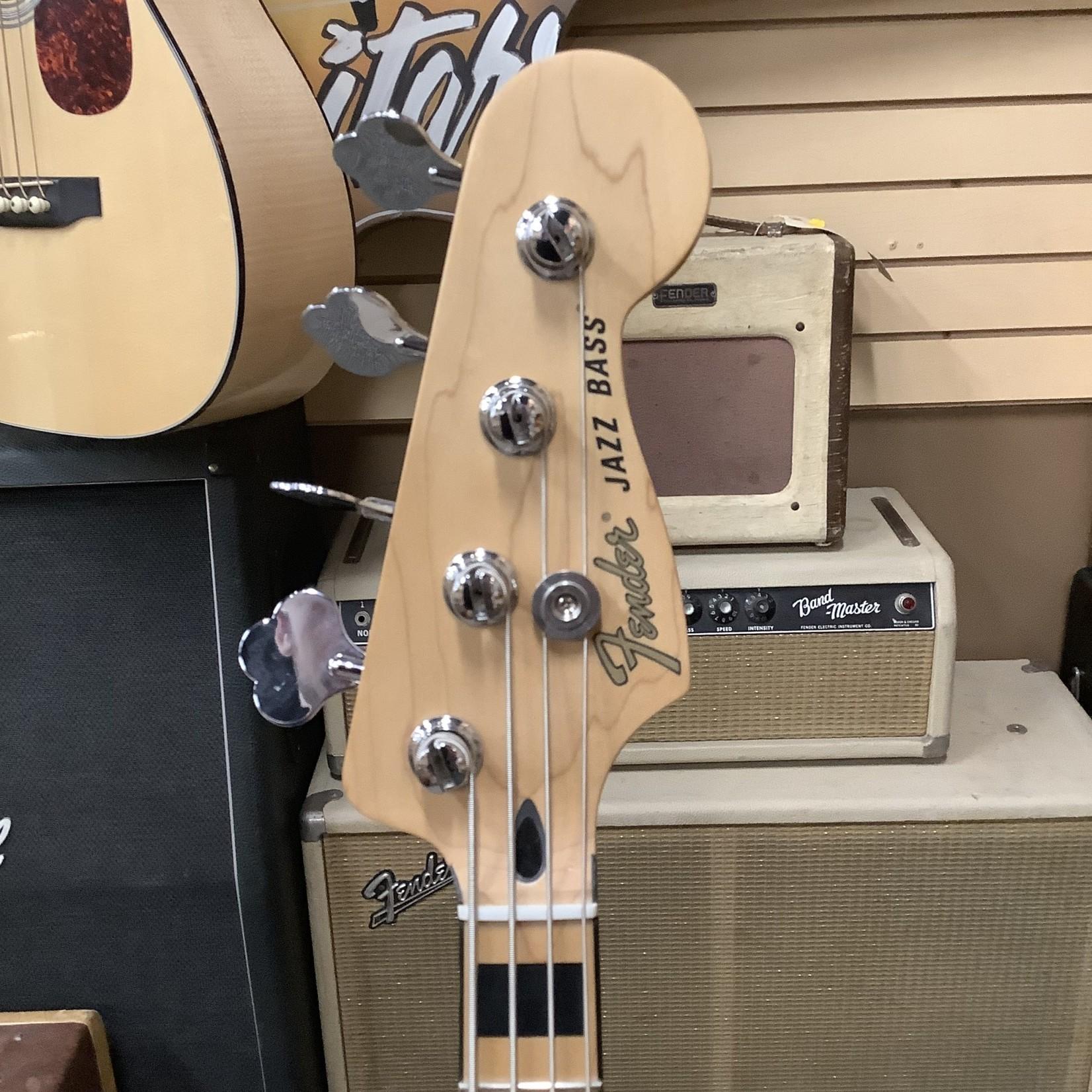Fender Fender Deluxe Active Jazz Bass