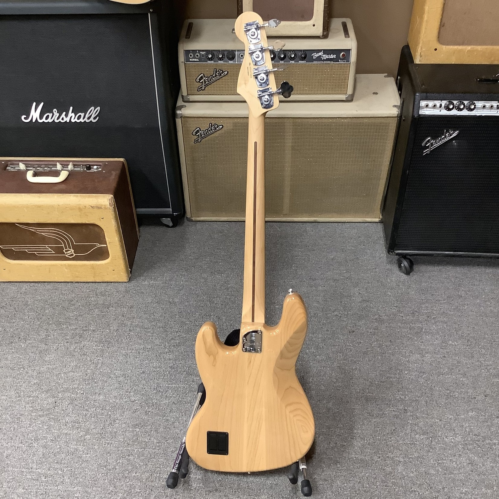 Fender Fender Deluxe Active Jazz Bass