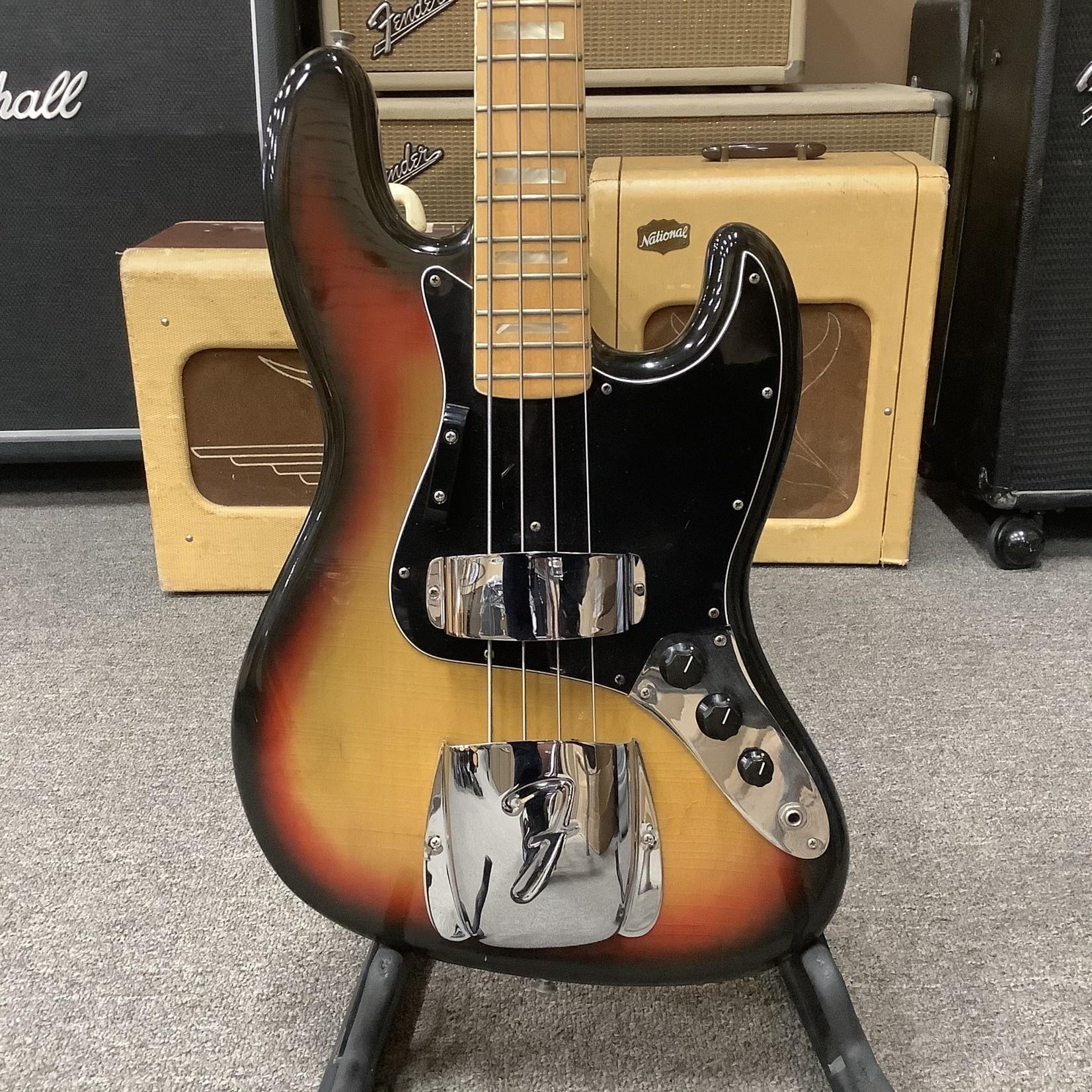 Fender 1976 Fender Jazz Bass