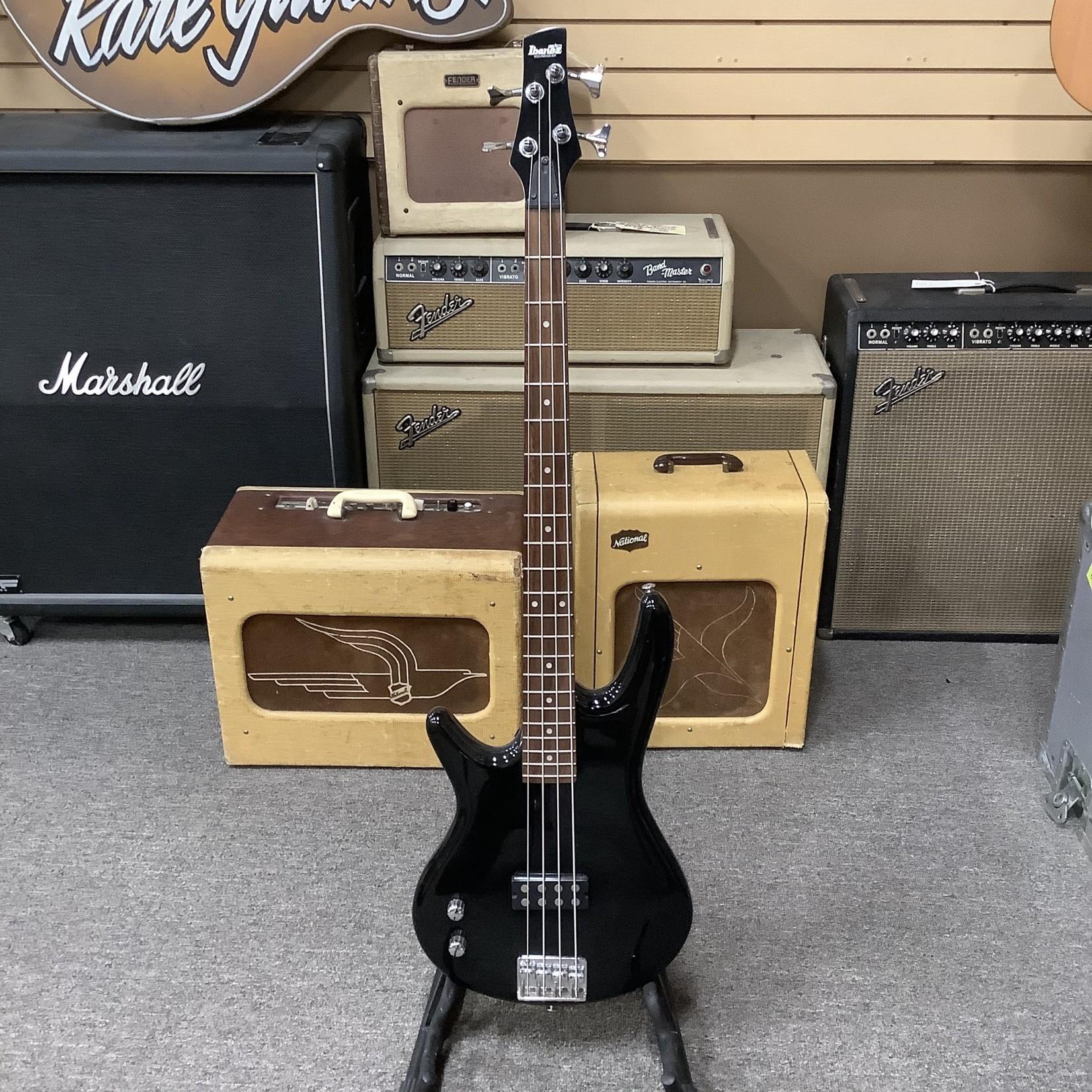 Ibanez Left Handed Ibanez Gio Bass