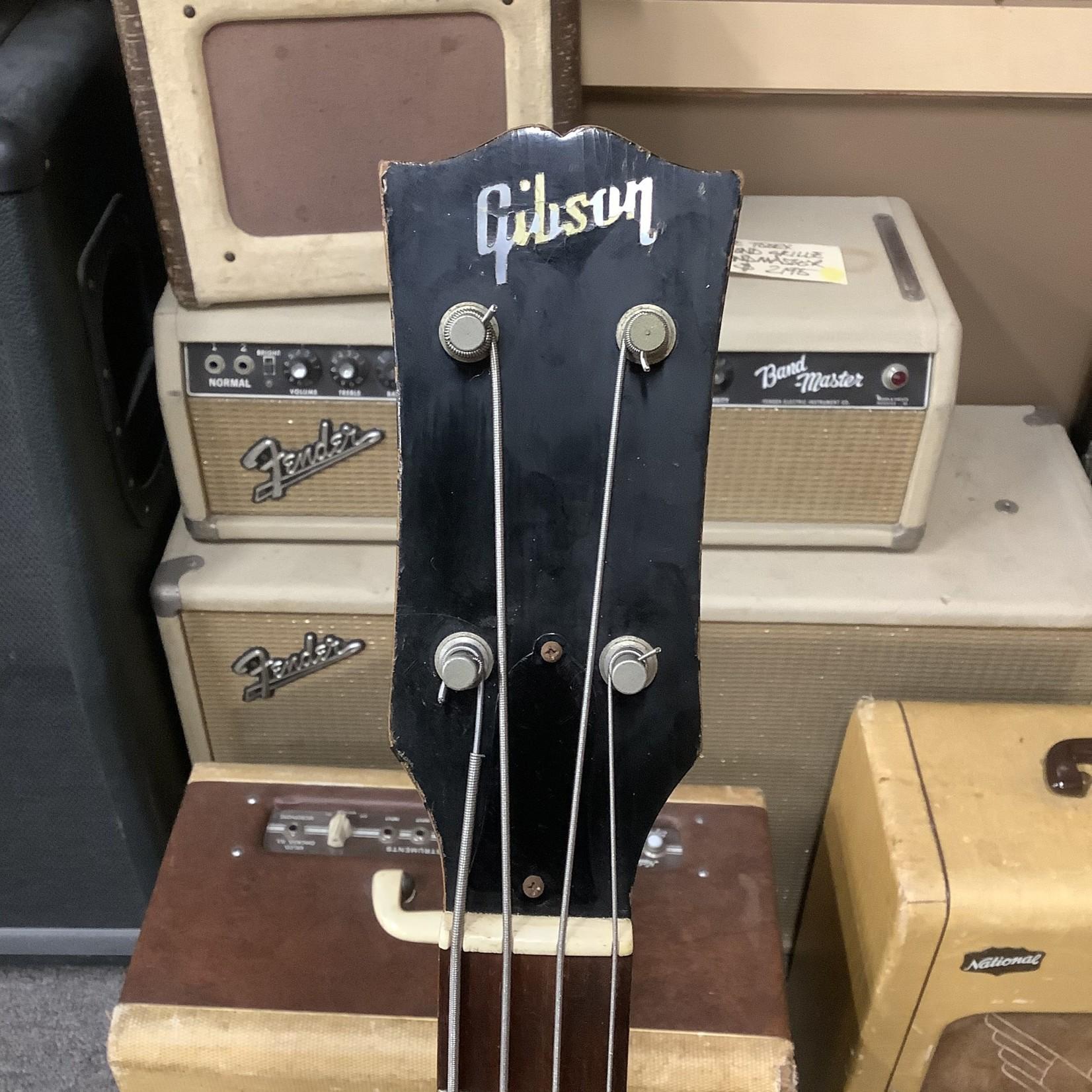 Gibson 1956 Gibson EB-1 Bass