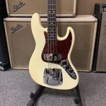 Fender 1966 Fender Jazz Bass with matching headstock